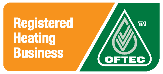 OFTEC Registered Heating Engineers